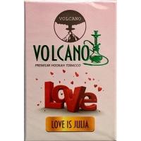 Табак VOLCANO (Вулкан) Love is Julia (Любовь) 50 грамм.