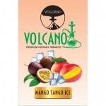 Табак VOLCANO (Вулкан) Mango Tango Ice (Лёд Манго Маракуйя) 50 грамм.