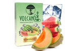 Табак VOLCANO (Вулкан) Melon Watermelon Ice (Дыня Арбуз Лед) 50 грамм.