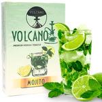 Табак VOLCANO (Вулкан) Mojito (Мохито) 50 грамм.