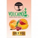Табак VOLCANO (Вулкан) Only You (Только Ты) 50 грамм.