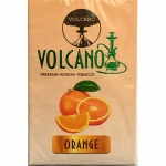 Табак VOLCANO (Вулкан) Orange (Апельсин) 50 грамм.