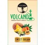 Табак VOLCANO (Вулкан) Sweet Dream (Сладкая мечта) 50 грамм.